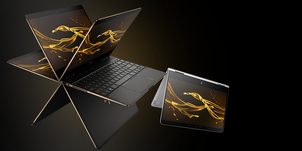 HP Spectre x360サムネイル