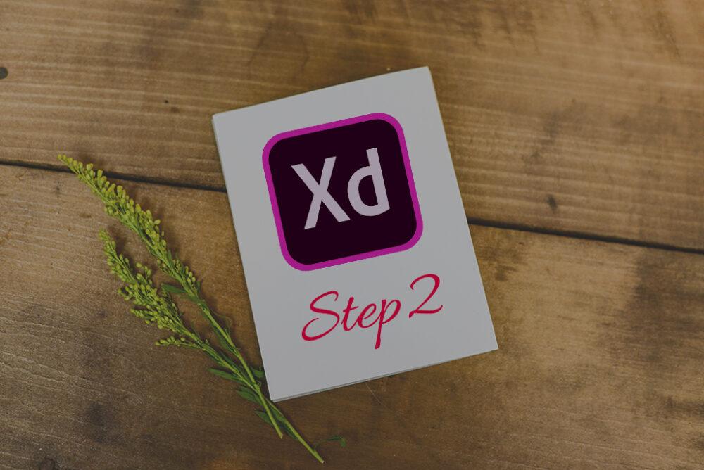 XD STEP2