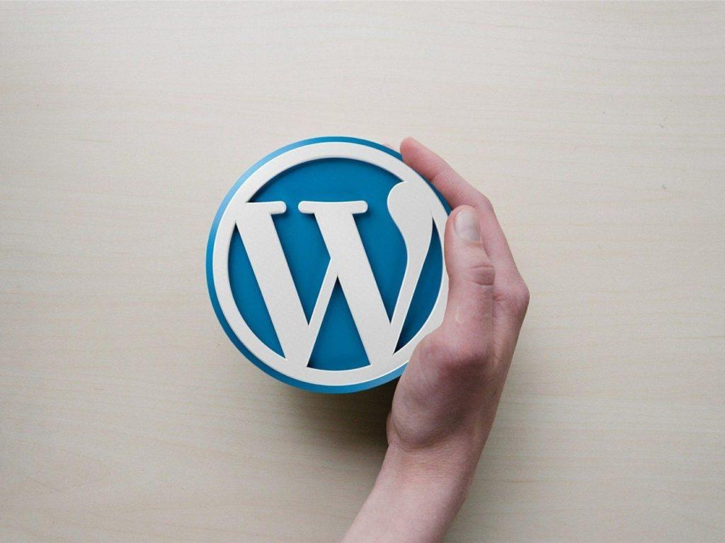 Wordpressイメージ