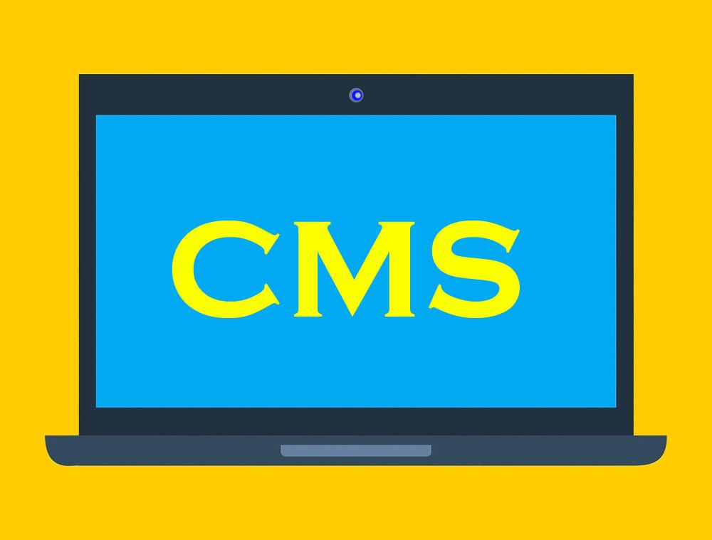 CMSイメージ