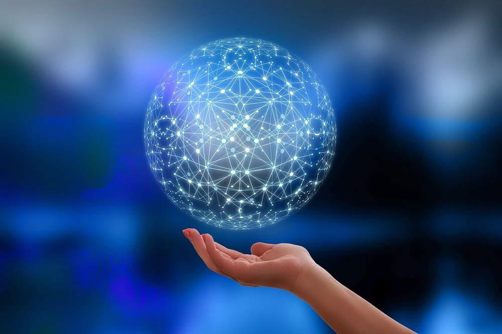 世界のネットワーク