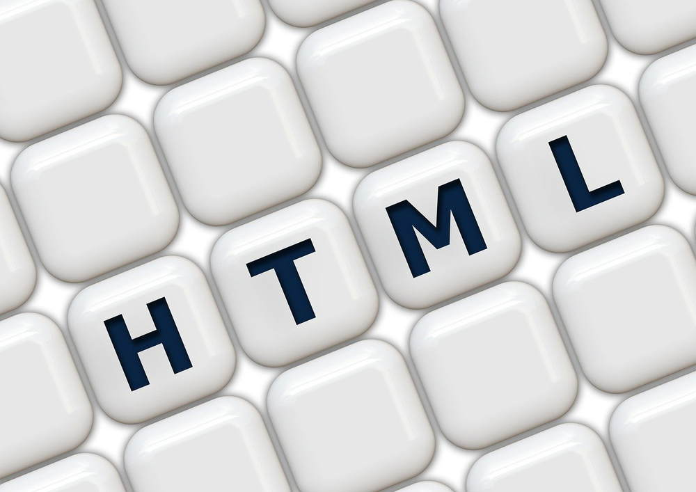 HTMLのイメージ