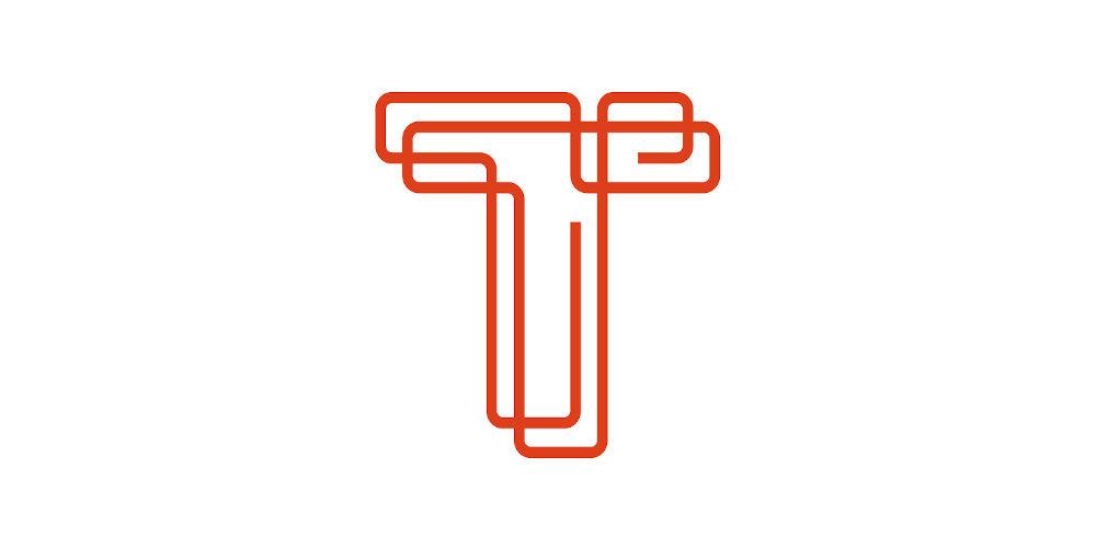 株式会社トリニティ ロゴ制作
